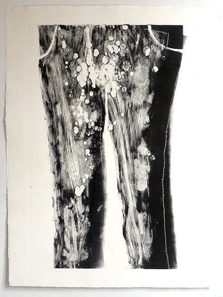 Jeans, Monotype, 2013