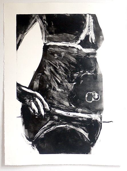 Bikini, Monotype, 2013