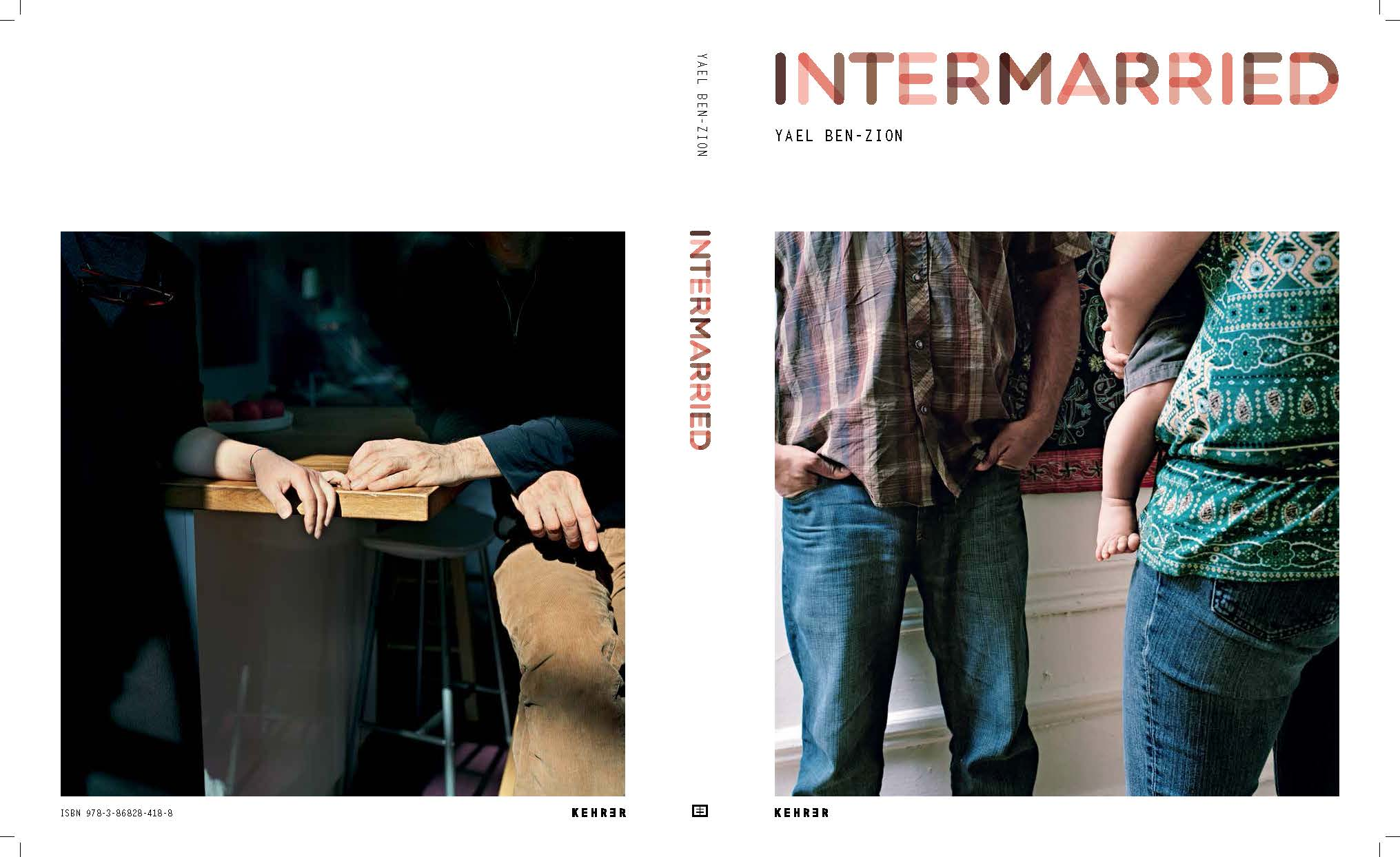 Intermarried Cover